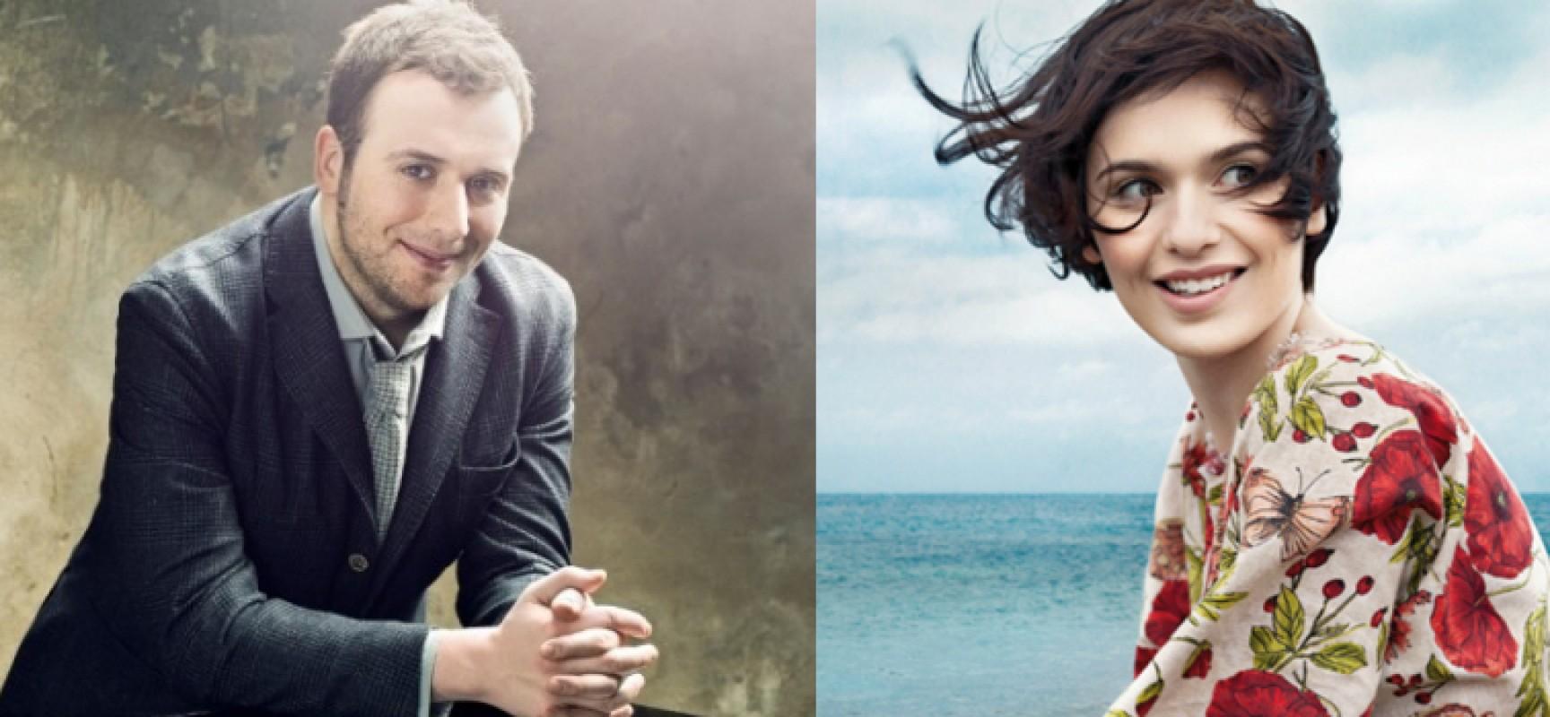 """Time for my prayers"", il duetto Gualazzi-Erica Mou candidato ai Nastri d'Argento"