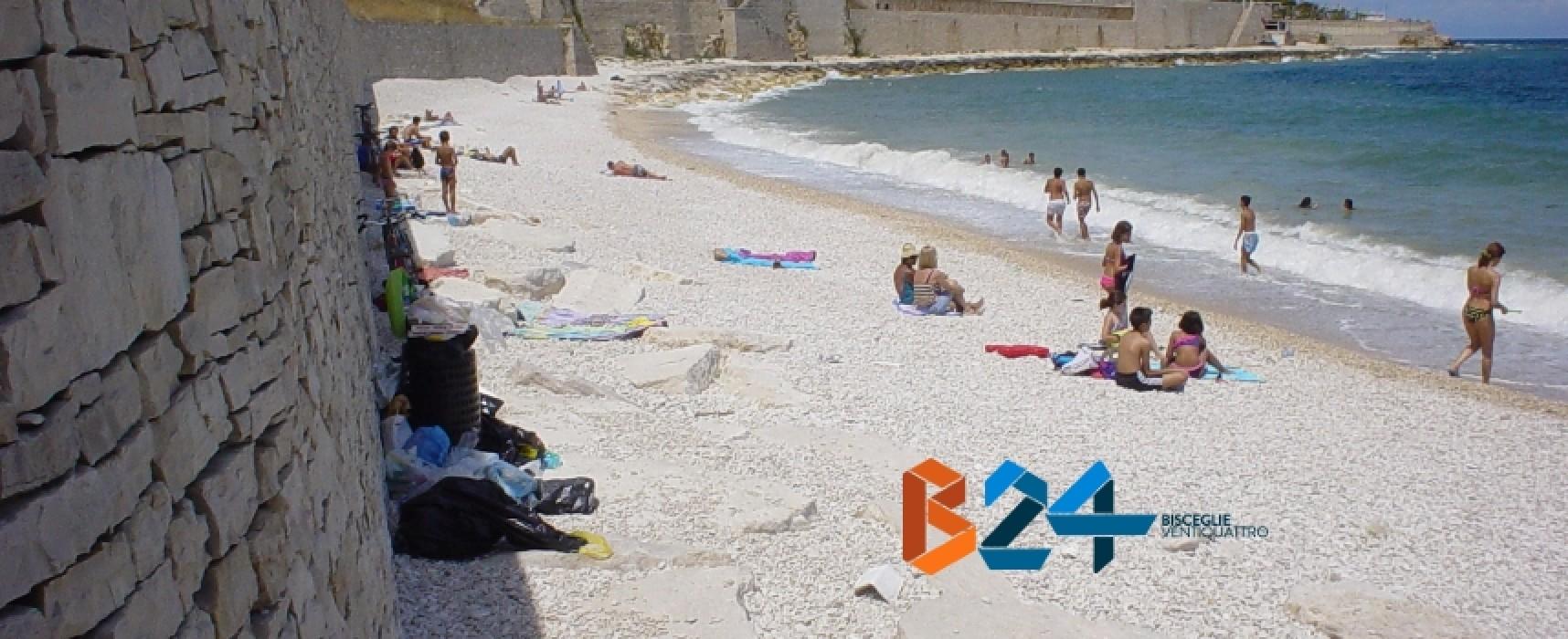 """Di Leo: """"Bando Regione per restituire ciottoli alle nostre spiagge, sfruttiamolo"""""""