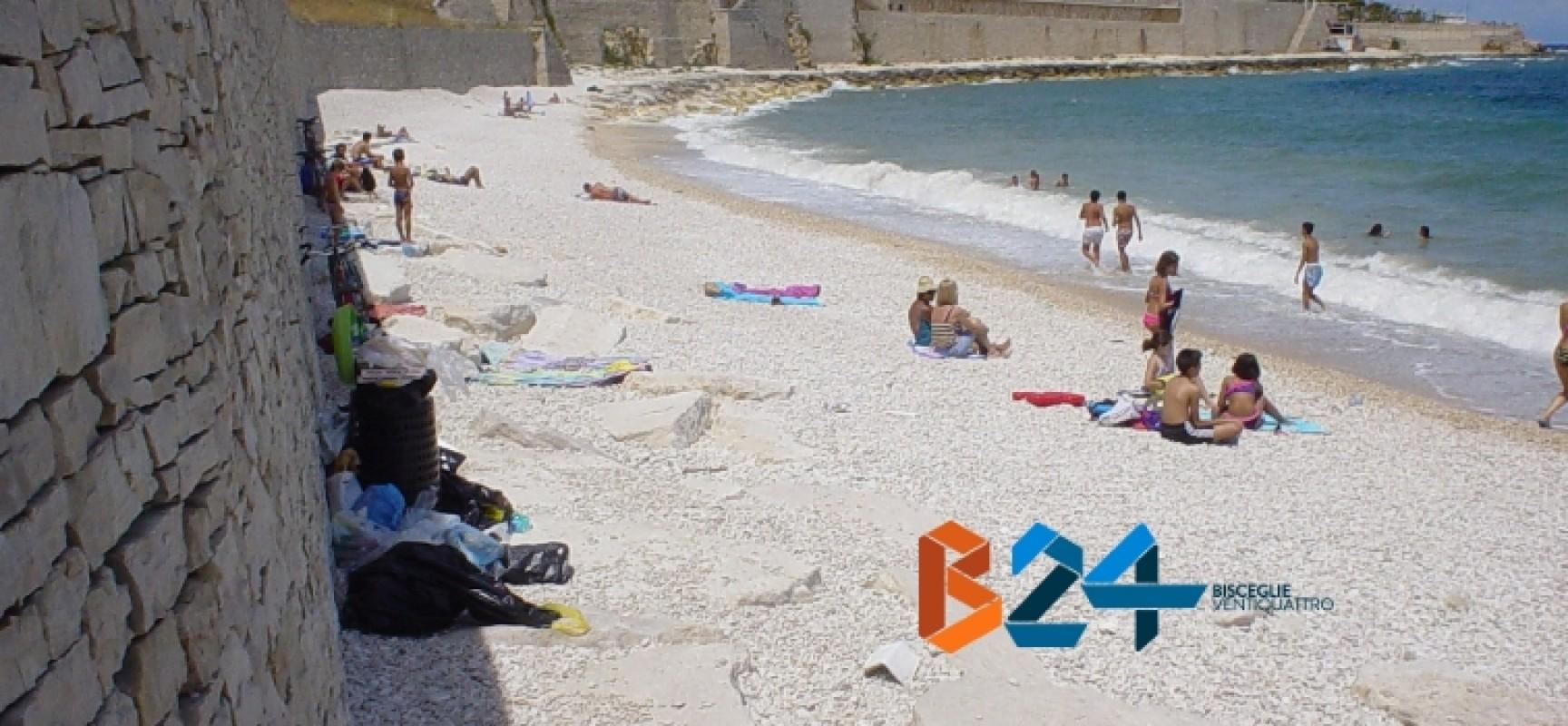 Concessione spiagge, approvato dal Comune lo schema del bando di concorso