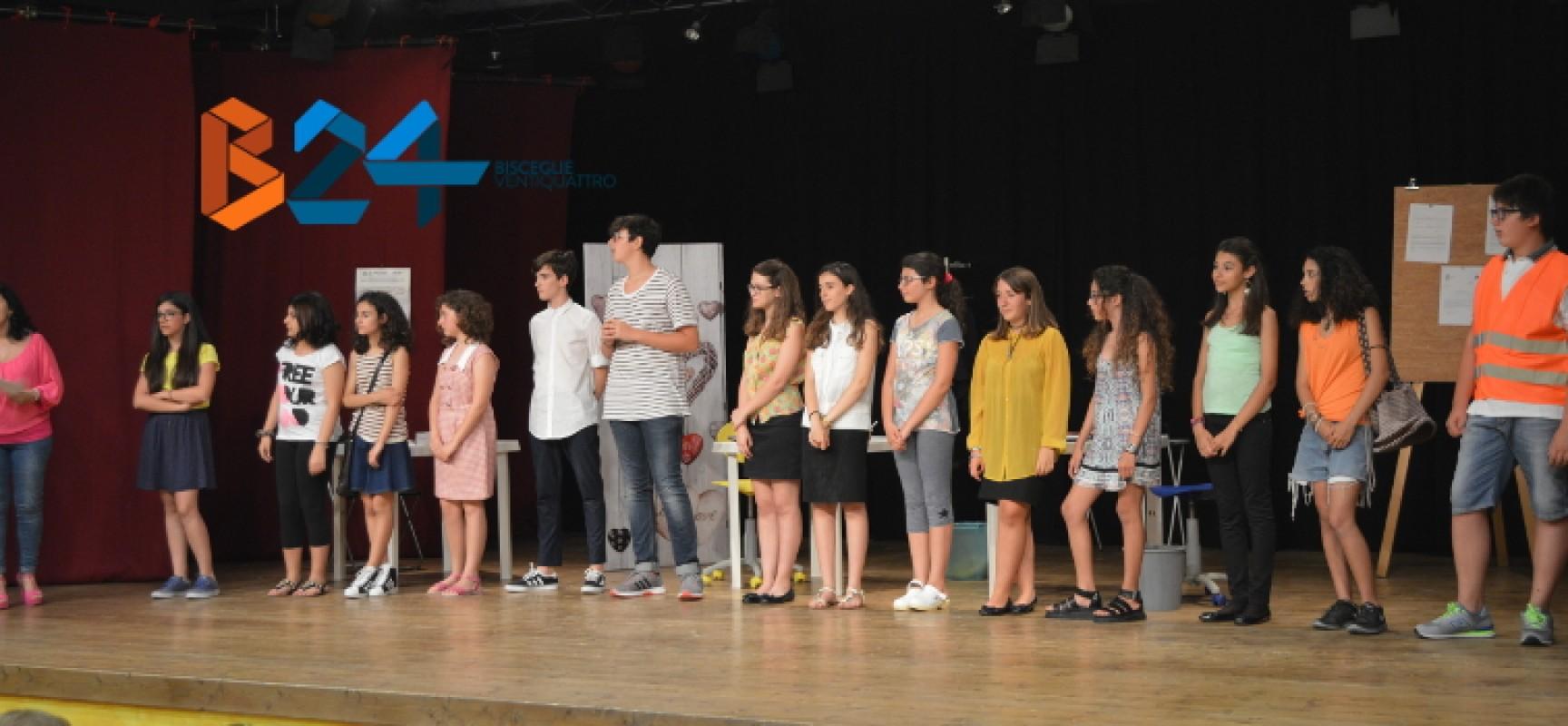 """La Compagnia dei Teatranti mette in scena la commedia musicale """"Eracle"""""""