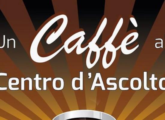 """Fondazione Dcl, domani ripartono le iniziative """"Un caffè al centro d'ascolto"""""""