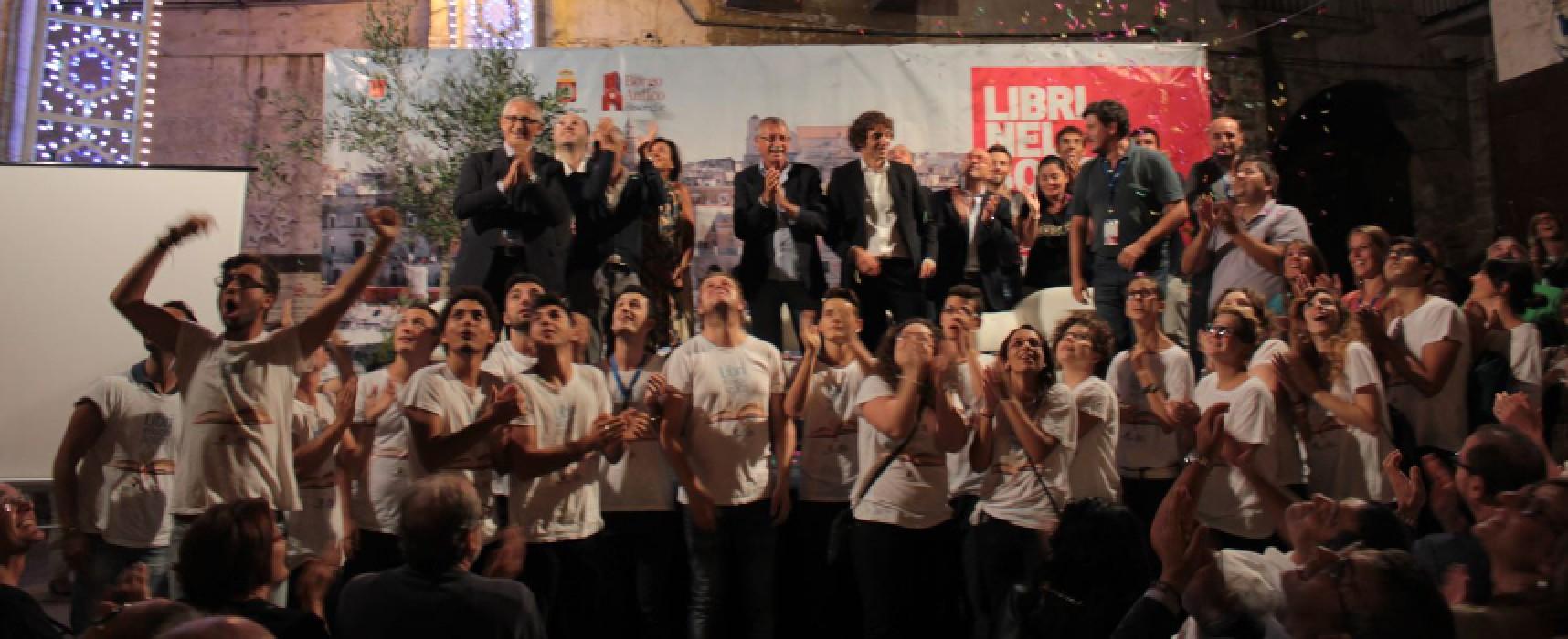 Libri nel Borgo Antico, l'organizzazione cerca volontari per l'evento 2015 / DETTAGLI
