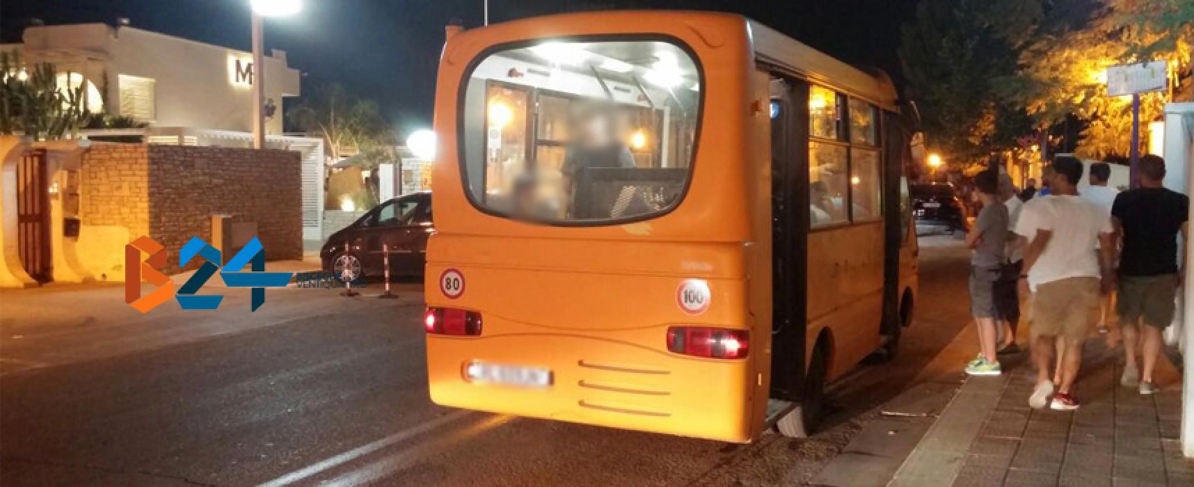 Bus navetta gratuito fino al 26 agosto dalla città alla litoranea / DETTAGLI