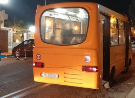 Bus navetta gratuito per raggiungere la litoranea di ponente / DETTAGLI