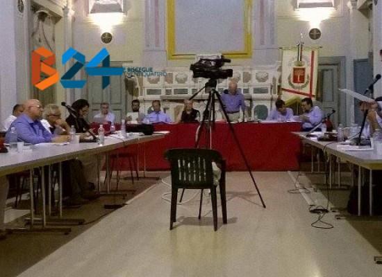 Consiglio comunale: approvato il bilancio di previsione, aumenta la Tari, invariate Tasi, Imu ed Irpef
