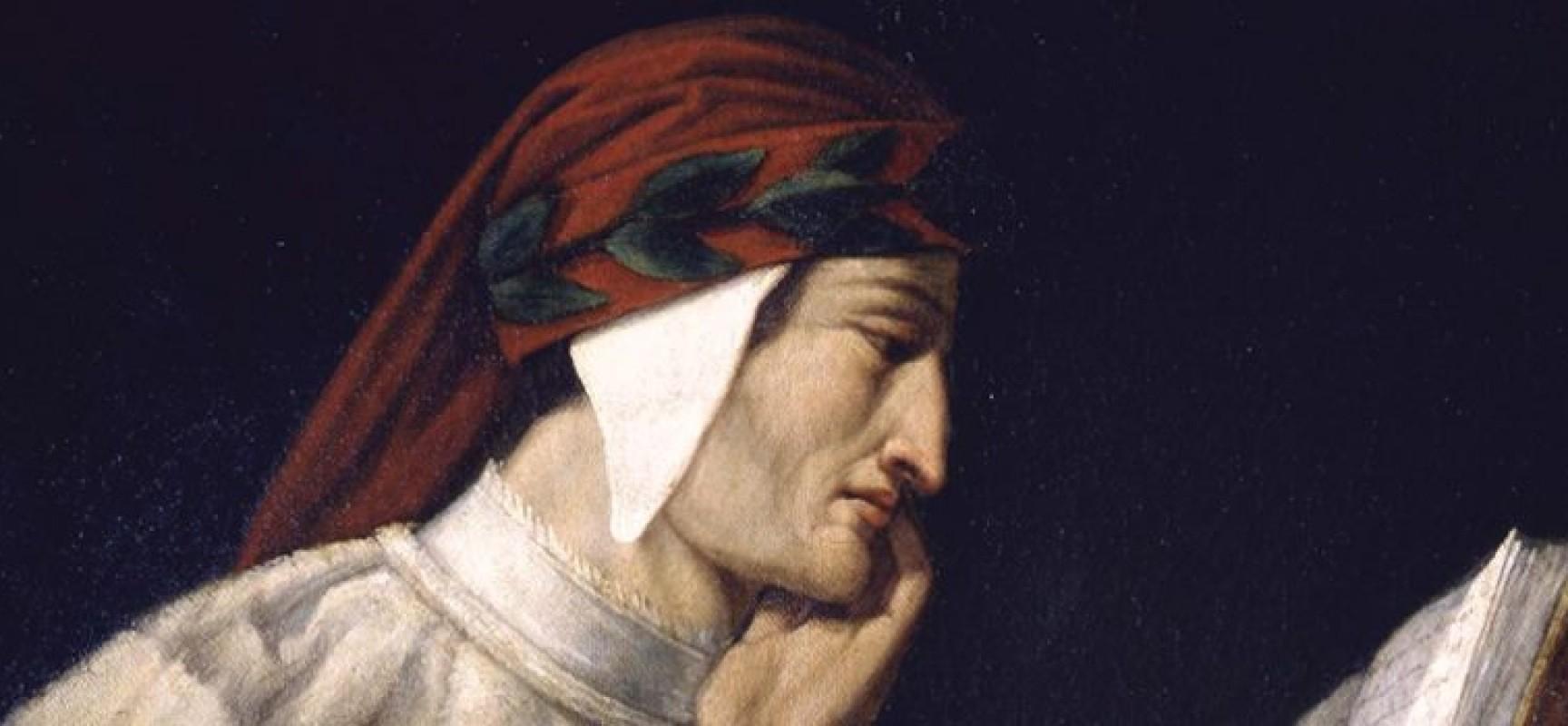 Risultati immagini per Dante Alighieri e la Natività..