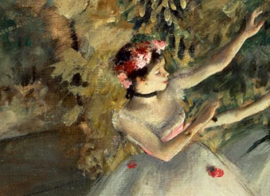 """Rassegna """"Storie da bere"""": viaggio tra arte e letteratura con il romanzo """"La scimmia di Degas"""""""