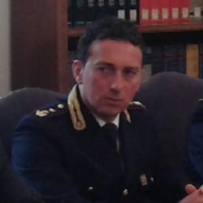 Il biscegliese Fabrizio Gargiulo alla guida della sezione omicidi della squadra mobile di Bari