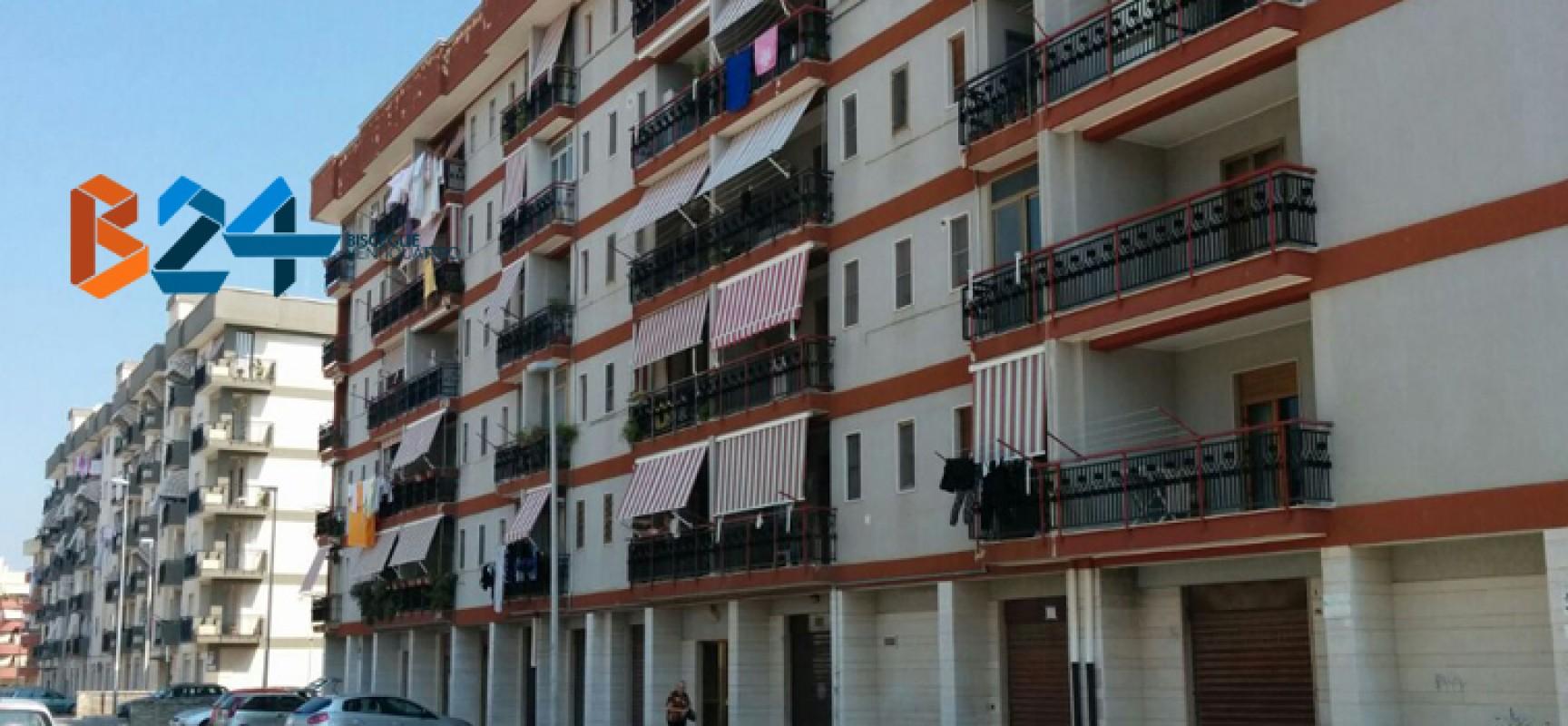 A Bisceglie una famiglia su cinque vive in affitto, Bat prima in Puglia e 17° in Italia in locazioni