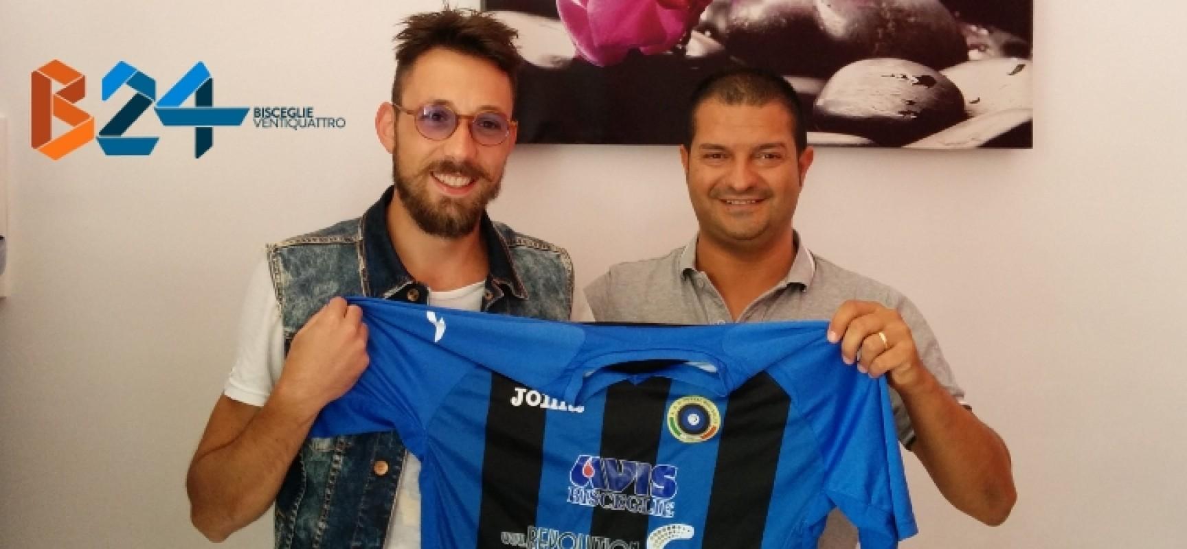 Garofalo motiva la sua rinuncia al Futsal Bisceglie