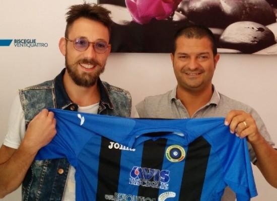 """Altro acquisto per il Futsal Bisceglie, preso il """"tuttofare"""" Benny Garofalo"""