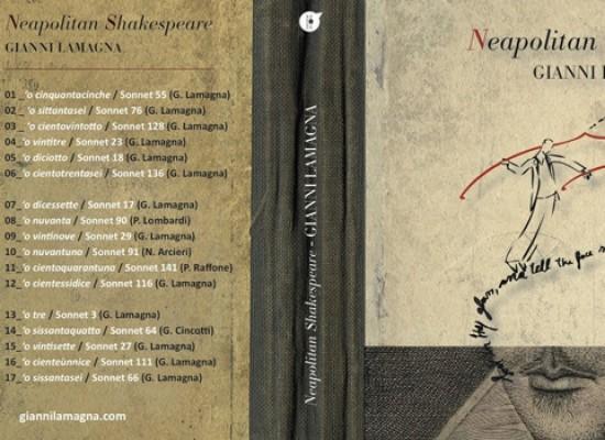 Neapolitan Shakespeare, originale progetto musicale con una matrice biscegliese
