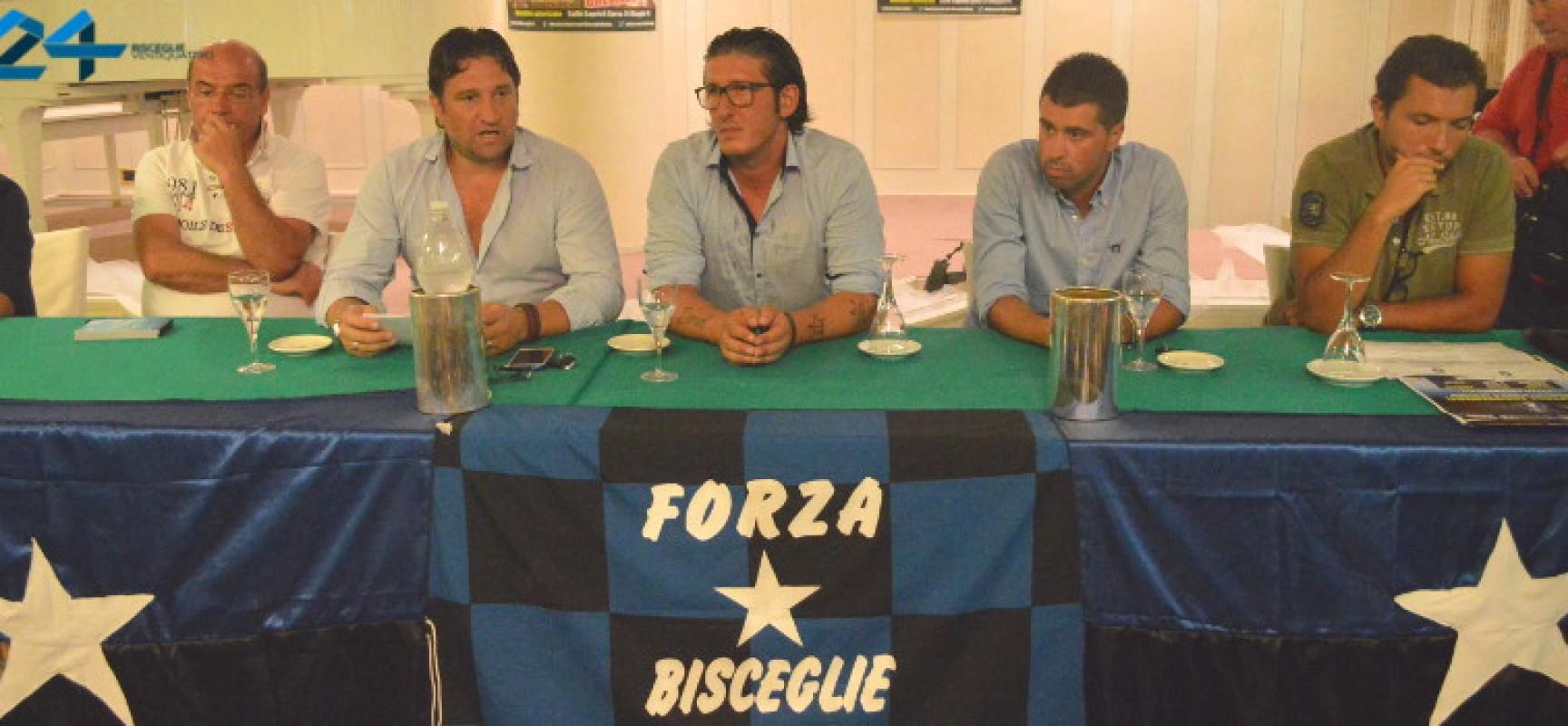 Dopo gli errori di Manfredonia un Bisceglie infuriato scrive alle Lega