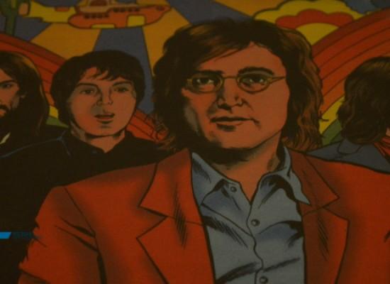 Beatles a fumetti, inaugurata la mostra presso il Laboratorio Urbano di palazzo Tupputi /FOTO
