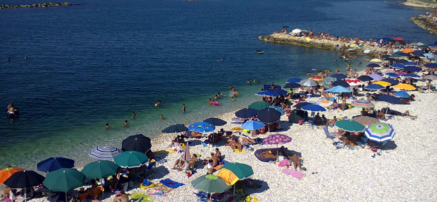 Bando concessione spiagge, ecco il termine ultimo per la presentazione delle offerte