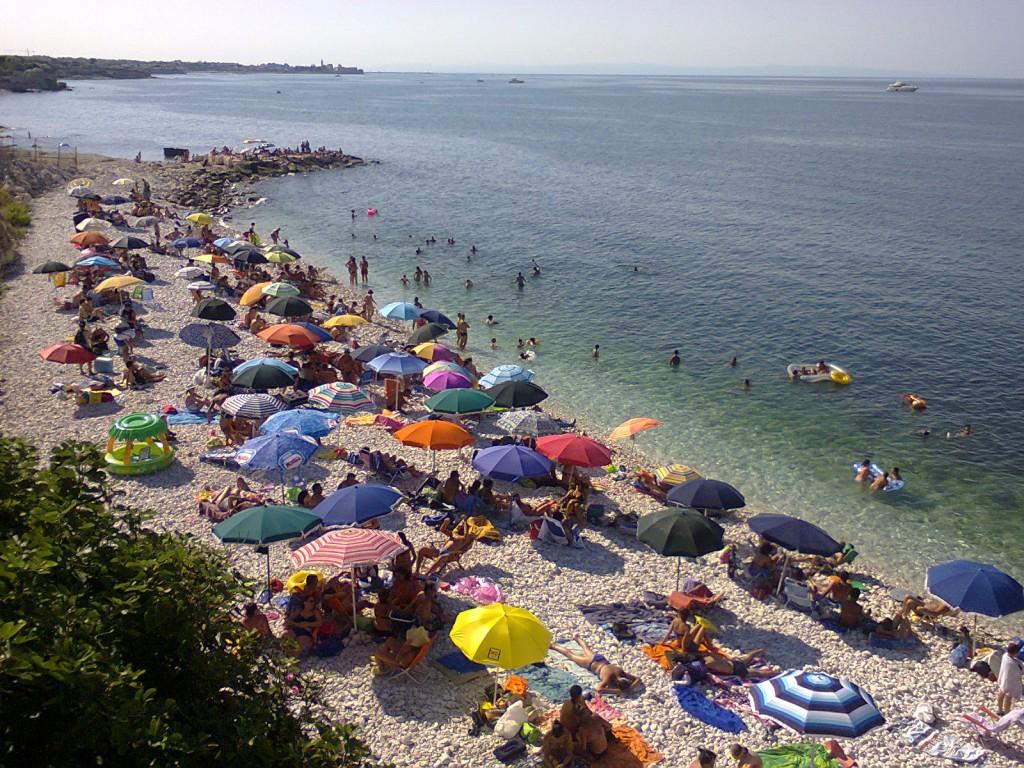 Spiaggia Ing. Gentile - domenica 12 Luglio 2015 -5