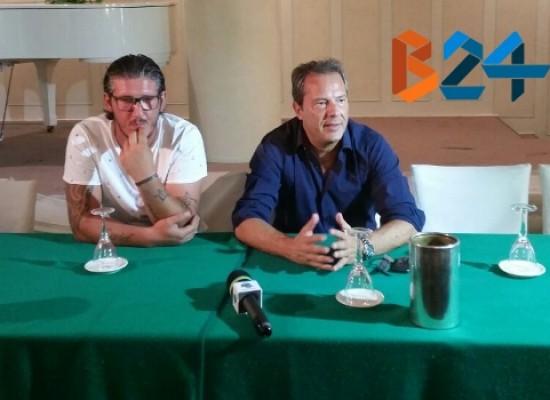 Il comune rinnova la convenzione per la gestione del Ventura al Bisceglie calcio