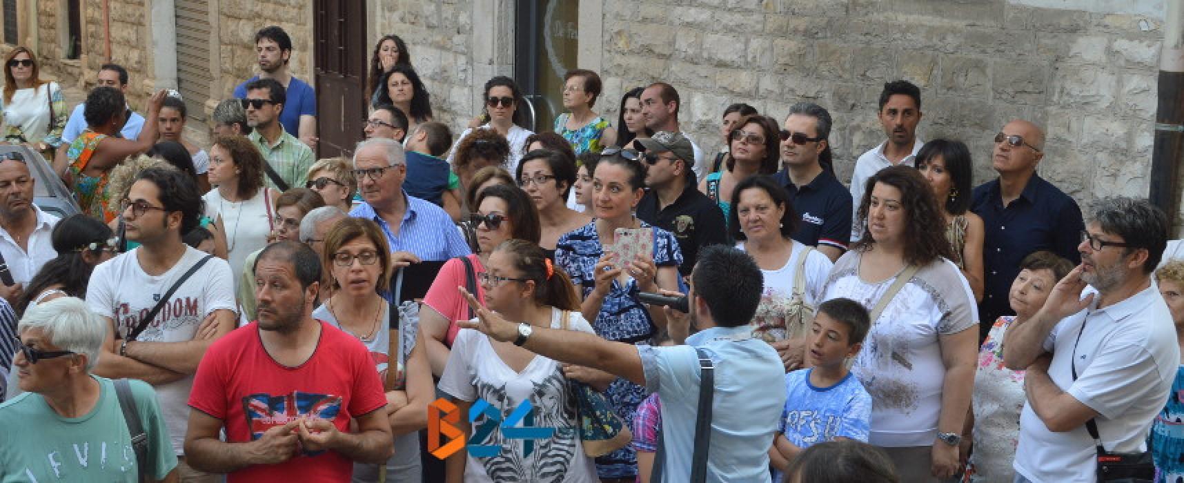 """""""Bisceglie… strada facendo"""", domenica 31 luglio il secondo appuntamento con Puglia Scoperta"""