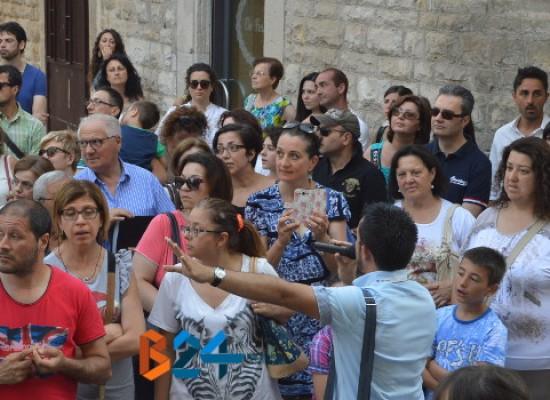 """Domenica 12 luglio torna """"Bisceglie… strada facendo"""", appuntamento con la Bisceglie di primo ottocento"""