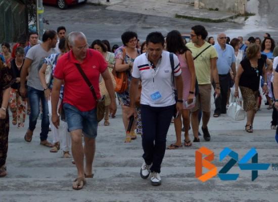 """Secondo appuntamento con """"Bisceglie…strada facendo"""", la galleria fotografica di B24 /FOTO"""