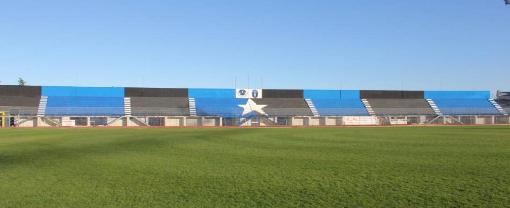 Bisceglie-Taranto: reclamo degli ionici per la posizione irregolare di un calciatore stellato