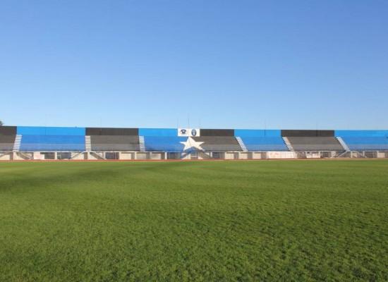 Manfredonia-Bisceglie Calcio posticipata al 17 ottobre
