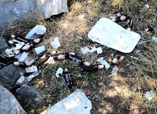 Bevande in bottiglia di vetro, il sindaco chiede un giro di vite contro la vendita sulla litoranea