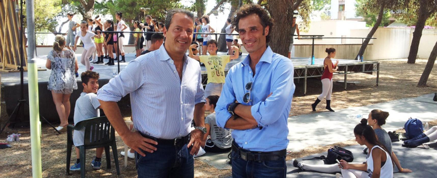 """Riapre il camping """"La Batteria"""", gestione affidata all'imprenditore Giuseppe De Nicolo"""