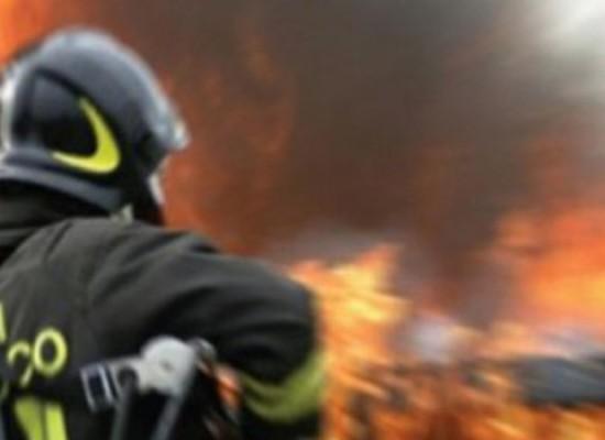 Incendi boschivi, ecco l'ordinanza sindacale un mese dopo l'avvio dello stato di grave pericolosità
