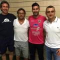 Ufficiale: Claudio Lopopolo al Futsal Bisceglie