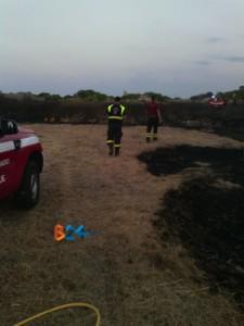 incendio vigili del fuoco (2)