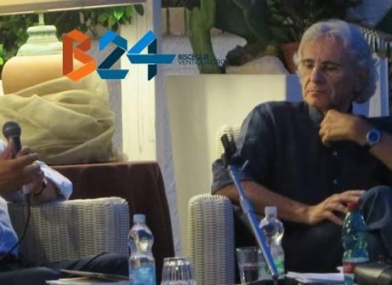 """Lino Patruno presenta """"Il meglio Sud"""" nel """"Fuori cartellone"""" di Libri nel Borgo Antico"""