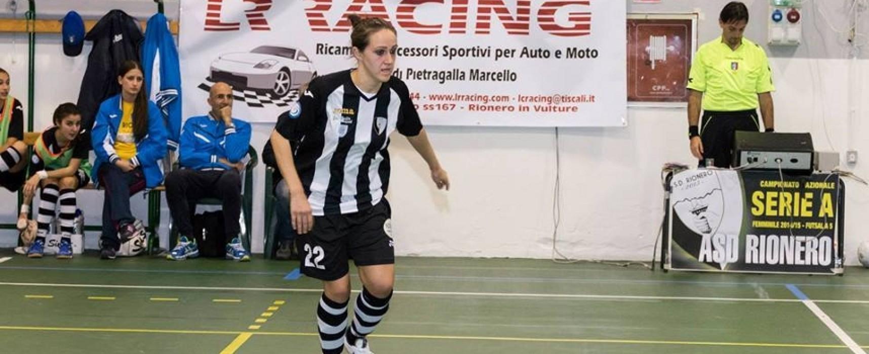 Altro colpo in casa Arcadia: Michela Monaco si unisce al gruppo