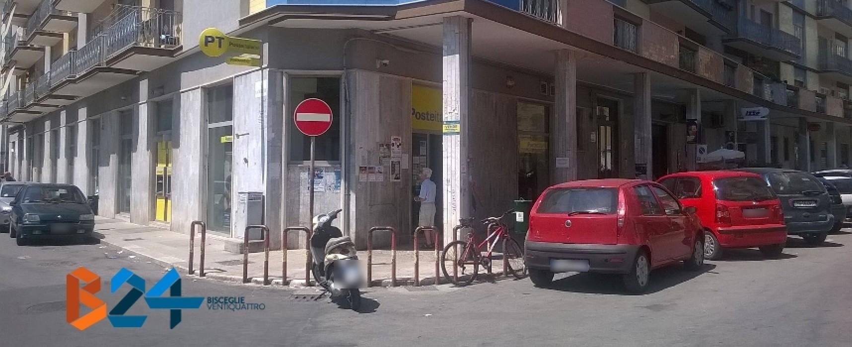Posta centrale chiusa dal 20 al 24 luglio per lavori di ristrutturazione