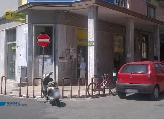 Comune prende provvedimenti per evitare assembramenti agli uffici postali
