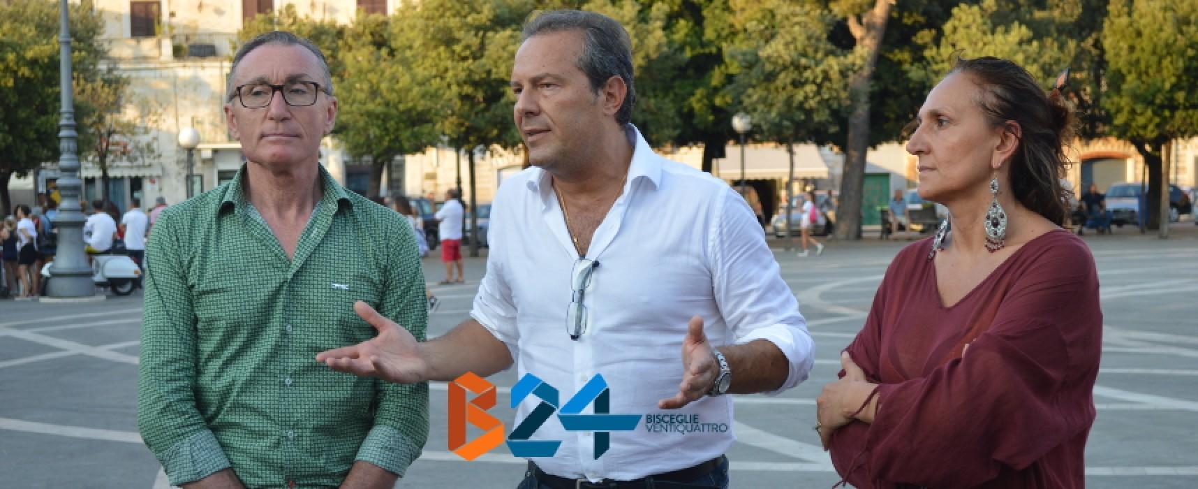 Battiti in piazza, Spina: «Attendo le scuse dei gufi. L'evento è stato un enorme successo, anche commerciale»