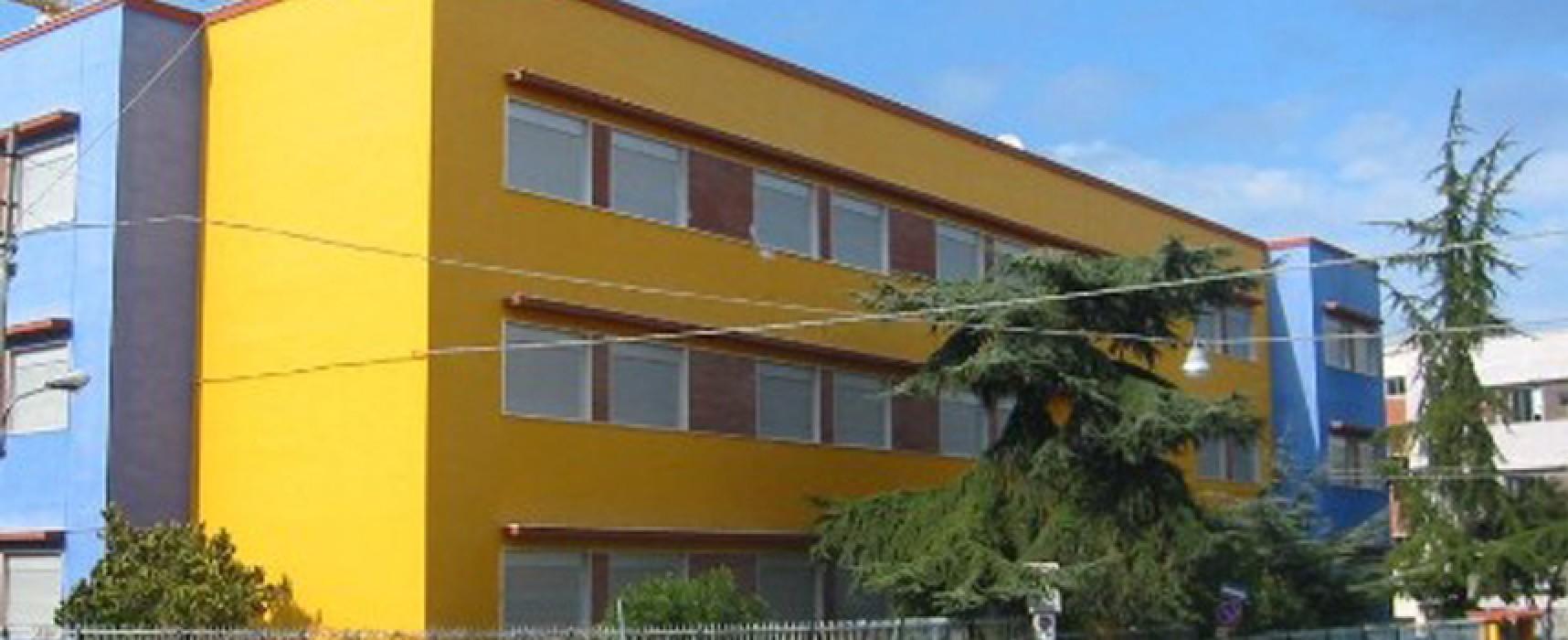 """Spina: """"Interventi edilizi e defibrillatori, un altro milione di euro per le scuole biscegliesi"""""""