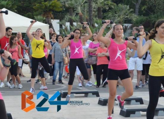 """Sport, salute, alimentazione. Il 29 luglio ecco """"E…state in forma! – Gli ingredienti del benessere"""""""