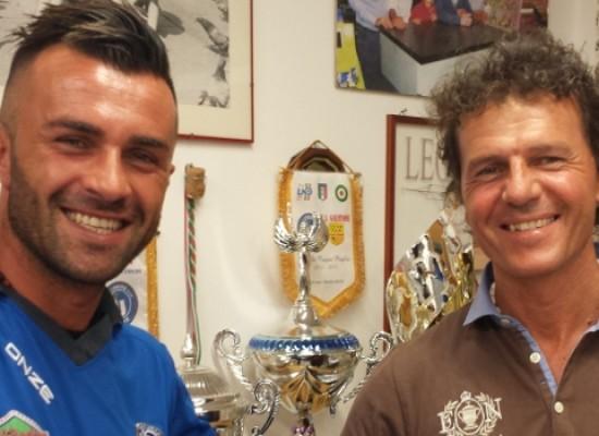 Unione Calcio, il d.s. Storelli analizza la sconfitta contro l'Altamura