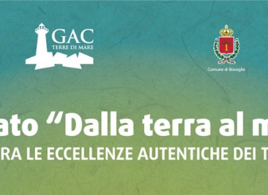 """GAL Ponte Lama e GAC Terre di mare di nuovo insieme per """"Dalla Terra al Mare"""" e """"Laboratori del Gusto"""""""