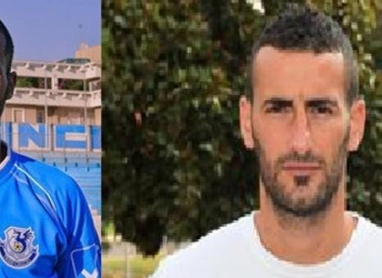 Doppio colpo per l'Unione Calcio, acquistati La Rosa e Riontino