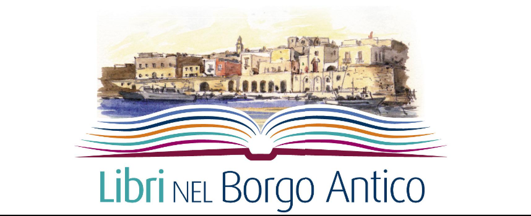 """""""Libri nel Borgo Antico"""" 2015, ecco i tredici autori biscegliesi presenti"""