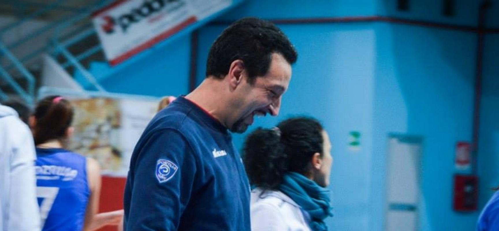 Sportilia, il presidente Angelo Grammatica al lavoro per la nuova stagione agonistica