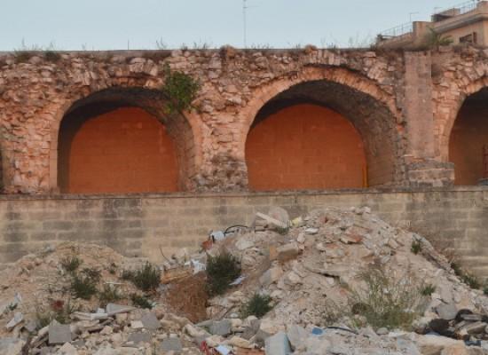 Teatro all'aperto al Bastione San Martino, ecco il progetto presentato dal Comune