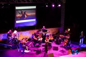 Foto interna orchestra giannini