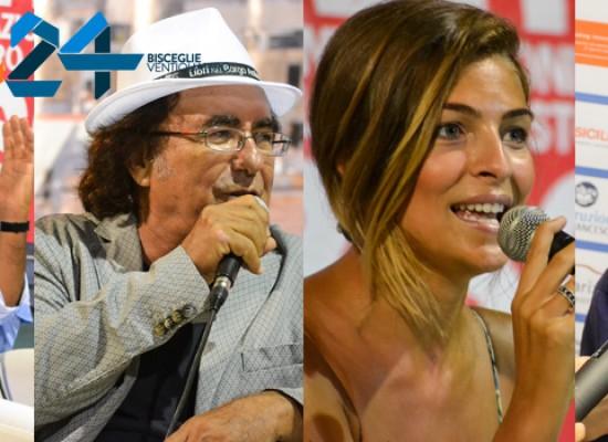 Terminata LBA, interviste a Don Aniello, Veneziani, Chiabotto e Al Bano / VIDEO E FOTO
