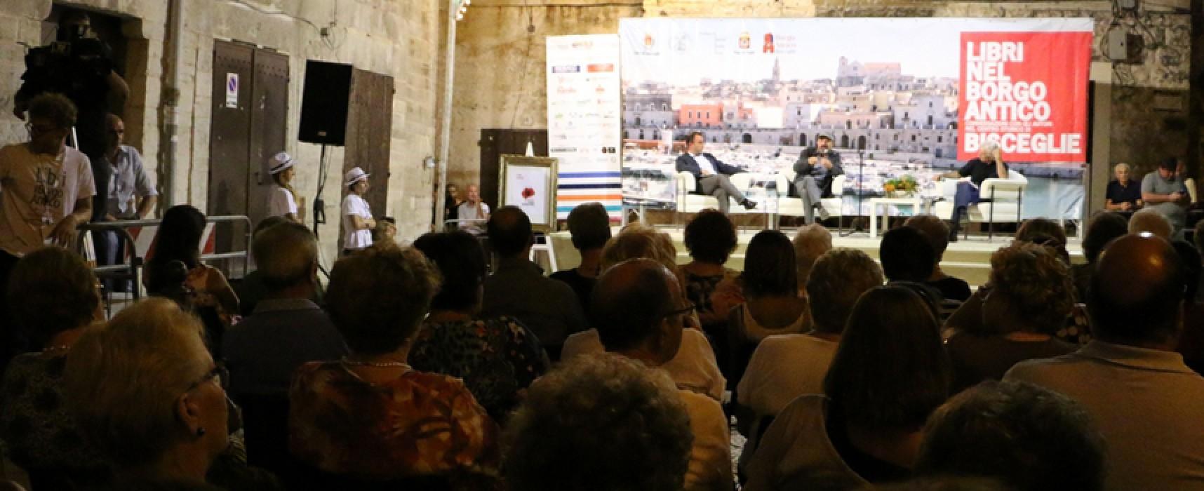 Libri nel Borgo Antico, ultima serata con Al Bano, Don Aniello, Veneziani e Chiabotto / PROGRAMMA