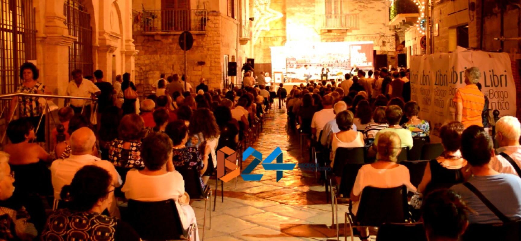 """""""I live-like-love #LBA2017"""", arriva il concorso fotografico di Libri nel Borgo Antico 2017"""