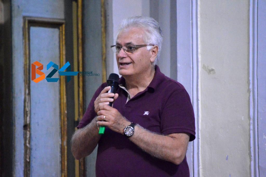 Nicolangelo Cosmai Fials