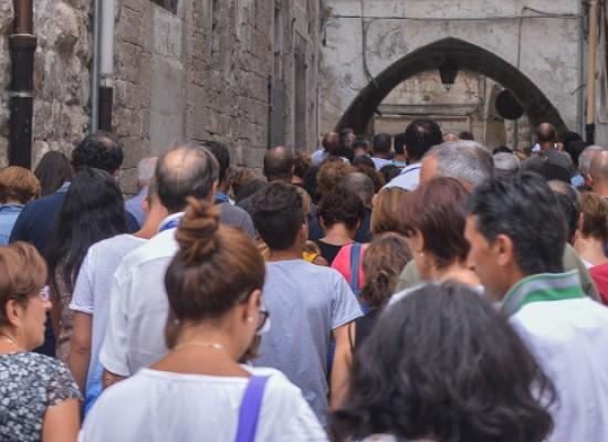 """Ultimo appuntamento con """"Bisceglie … strada facendo"""", itinerario sui falsi storici"""